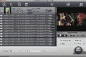 Screenshot of MacX Free DVD to iTunes Ripper for Mac