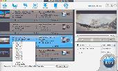 Screenshot of MacX Video Converter Pro