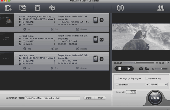 MacX iPod Video Converter Screenshot