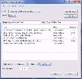 Screenshot of Magic Audio CD Burner