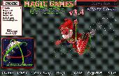Screenshot of Magic Games