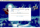 Magic Letter To Santa Screenshot