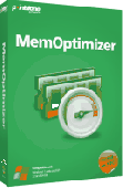 MemOptimizer Screenshot