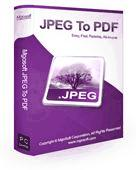 Mgosoft JPEG To PDF SDK Screenshot