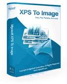 Mgosoft XPS To Image SDK Screenshot
