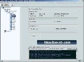 Screenshot of Monitor USB