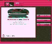 Mooma Video to PSP Converter Screenshot