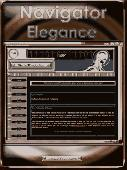 Screenshot of Navigator Elegance