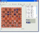 NetChess Screenshot