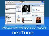 NexTune Nexus for Mac Screenshot