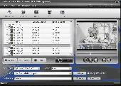 Nidesoft DVD to iPad Converter Screenshot