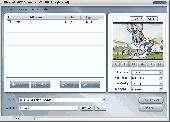 Nidesoft MKV Converter Screenshot