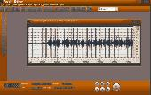 OSS Audio Editor Screenshot