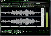 Okoker Audio Recorder&Editor Screenshot
