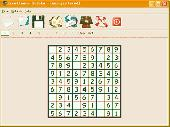 Screenshot of Okoker Sudoku Pro