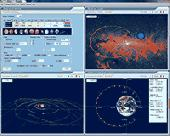 Screenshot of Orbit Xplorer