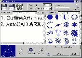 OutlineArt Screenshot