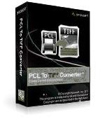 PCL To TIFF Converter Screenshot