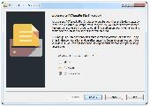 PCTuneUp Free File Shredder Screenshot