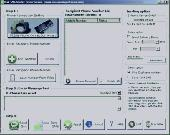 Screenshot of PC Bulk SMS Software