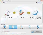 PDFMate Free PDF Converter Screenshot