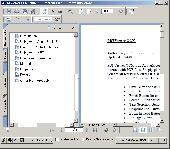 PDFViewer OCX Screenshot