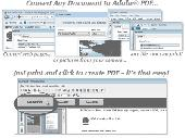 PDF Creator Plus Screenshot