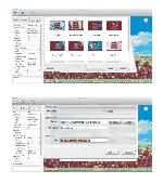 PDF to Flipping Book 3D for Mac Screenshot