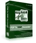 pdf to wmf Converter Screenshot