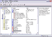 Screenshot of PE Structure Viewer