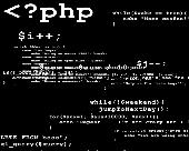 PHP Programmers Brain Screenshot