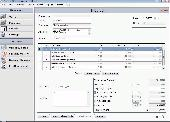 Screenshot of PO Management Software