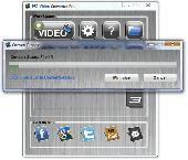 PS3 Video Converter Box Screenshot