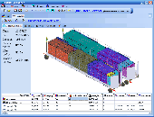 Packer3d Online Service Screenshot