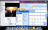 Parallels Desktop for Mac Screenshot