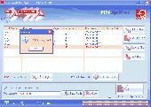 Pdf Page Splitter Software Screenshot