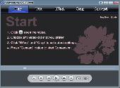 PeonySoft Video Converter Screenshot