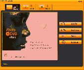 Photo DVD Wizard Screenshot