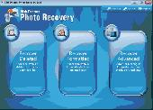 Screenshot of Photo Recovery (Win) Software