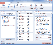 PhraseExpander Screenshot