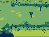 Pixel Try Fly Screenshot
