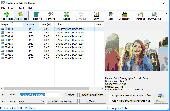 Pixillion Image Converter Software Free Screenshot