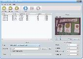 PopuSoft Video to Mp3 Converter Free Screenshot
