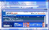 Screenshot of Popular web browsers