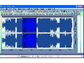 Power Audio Editor Screenshot