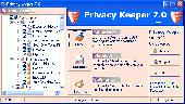 Privacy Keeper Screenshot