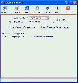 Screenshot of ProxyShell Hide IP Standard