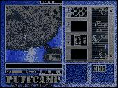PuffCamp (War of the PuffBalls) Screenshot