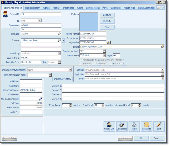 QuattroDent Dental Office Software Screenshot