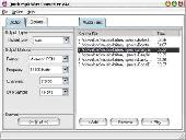 Quick MP3 WAV Converter Screenshot
